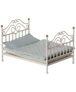 maileg vintage seng